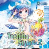 Yoshiha Style 2